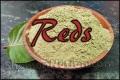 Red Vein varieties