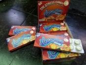 *Kava Kava Candy - Ginger/Mint