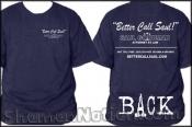 """""""Better Call Saul!"""" Business shirt"""