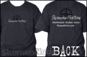 "The Official ""Shaman Nation"" T-Shirt"
