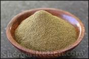 Green Malay - Powder