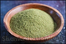 *New!* Green Borneo - Powder