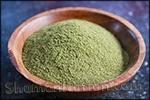 *New!* Green Borneo - Powder