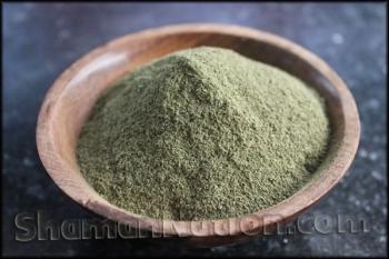 White Borneo - Powder