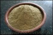 Red Borneo - Powder