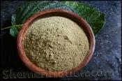 White Bali - Powder