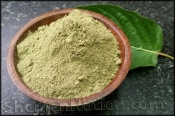 Red Malay - Powder
