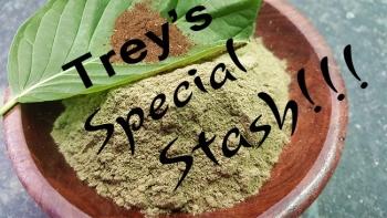 *Trey's Stash