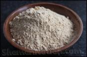 Maca Powder *Standardized Extract