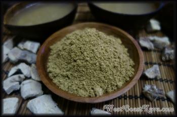 Kava (Solomon) - Quicksand (100% lateral)