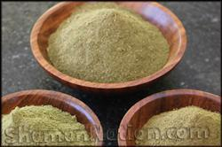 Eye-Opener Blend - Powder