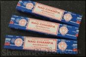 Sataya Nag Champa - 15 gram pack