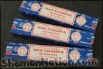 Sai Baba Nag Champa - 15 gram pack